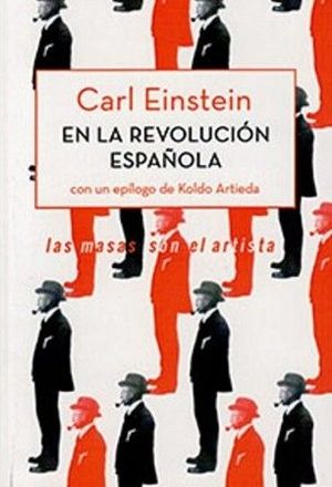 EN LA REVOLUCIÓN ESPAÑOLA