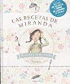 PACK EL LIBRO DE RECETAS DE MIRANDA