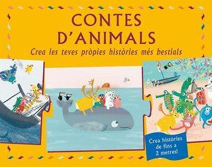 CONTES D'ANIMALS