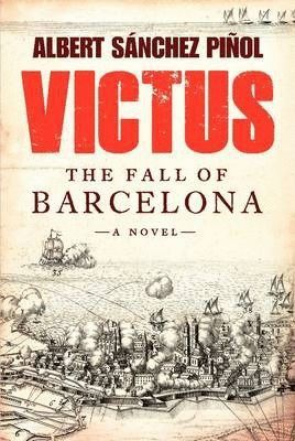 VICTUS THE FALL OF BARCELONA