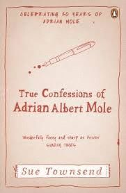 TRUE CONFESSIONS ADRIAN ALBERT MOLE