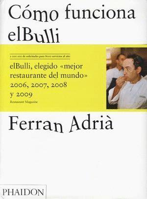 COMO FUNCIONA EL BULLI
