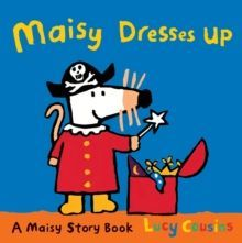 MAISY DRESSES UP