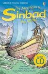 THE ADVENTURES OF SIMBAD THE SAILOR