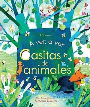CASITAS DE ANIMALES