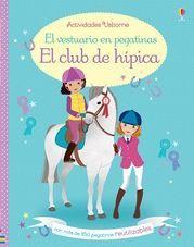 CLUB DE HÍPICA
