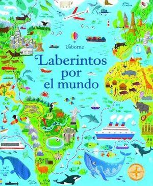LABERINTOS POR EL MUNDO