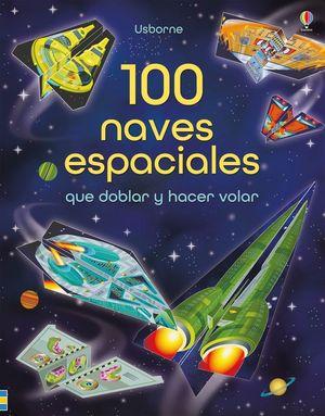 100 NAVES ESPACIALES