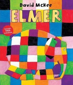 ELMER (ANGLÈS)