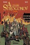 ALEKSIS STROGONOV