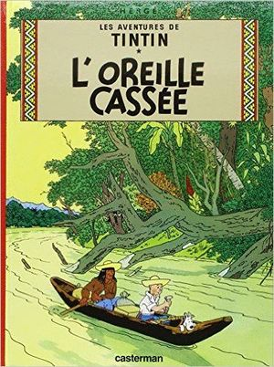L'OREILLE CASSÉE