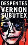 VERNON SUBUTEX TOME 1 FRANCÈS