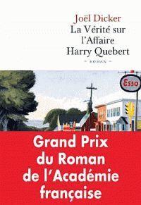 LA VERITE SUR AFFAIRE HARRY QUBERT