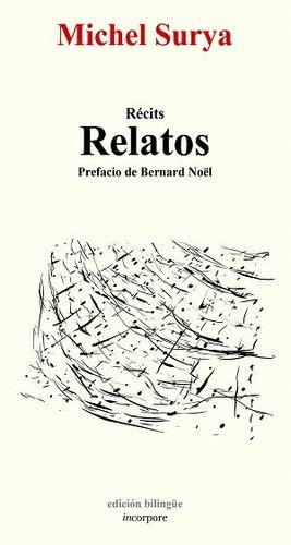 RELATOS - RÉCITS