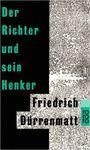RICHTER HENKER UND SEIN HENKER