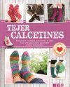 TEJER CALCETINES