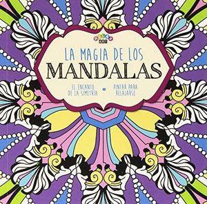 LA MAGIA DE LOS MANDALAS