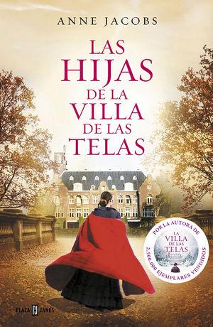 LAS HIJAS DE LA VILLA DE LAS TELAS