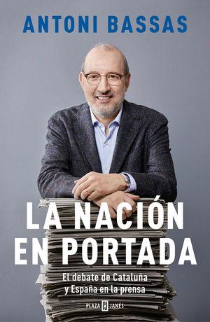 LA NACIÓN EN PORTADA