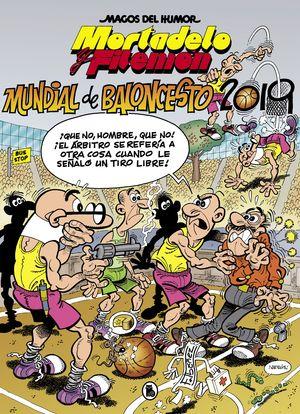 MUNDIAL DE BALONCESTO 2019