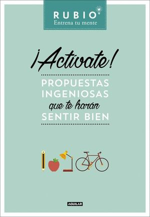 ¡ACTÍVATE!