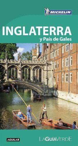 INGLATERRA Y PAÍS DE GALES