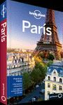 PARÍS LONELY  PLANET