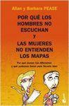 POR QUÉ LOS HOMBRES NO ESCUCHAN Y LAS MUJERES NO ENTIENDEN LOS MAPAS