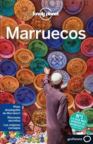 MARRUECOS LONELY PLANET