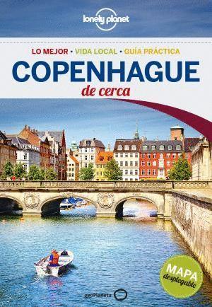 COPENHAGUE DE CERCA