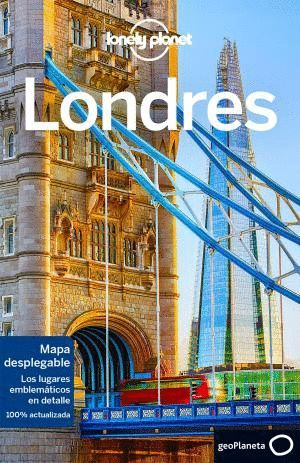 LONDRES LONELY PLANET