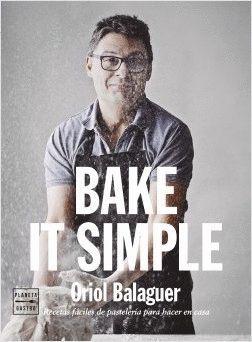 BAKE IT SIMPLE!