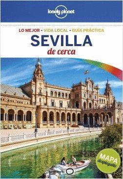 SEVILLA DE CERCA