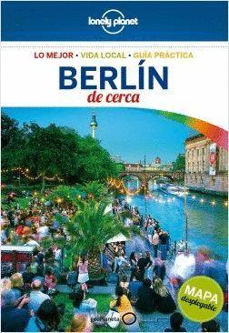 BERLÍN DE CERCA