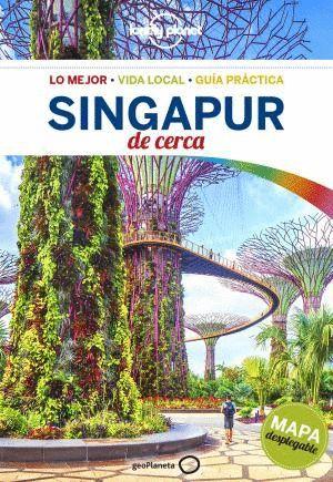 SINGAPUR DE CERCA