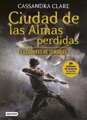 CIUDAD DE LAS ALMAS PERDIDAS