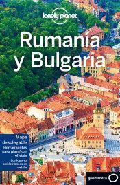 RUMANÍA Y BULGARIA