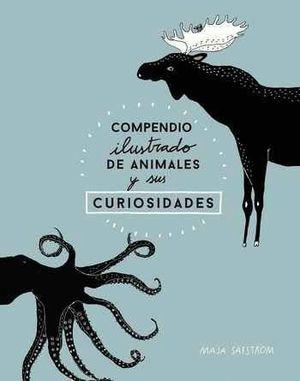 COMPENDIO ILUSTRADO DE ANIMALES Y SUS CURIOSIDADES