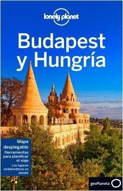 BUDAPEST Y HUNGRÍA