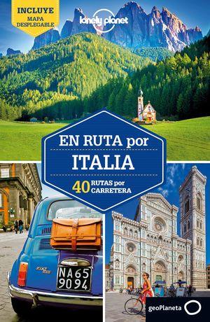 EN RUTA POR ITALIA