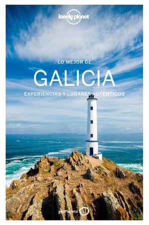 LO MEJOR DE GALICIA