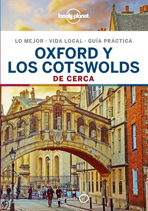 OXFORD Y LOS COTSWOLDS DE CERCA