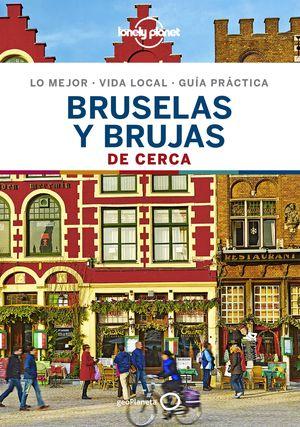 BRUSELAS Y BRUJAS DE CERCA