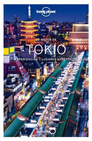 LO MEJOR DE TOKIO