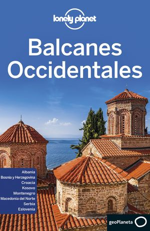 BALCANES OCCIDENTALES