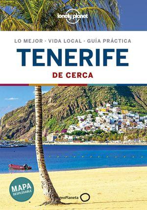 TENERIFE DE CERCA