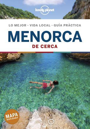 MENORCA DE CERCA