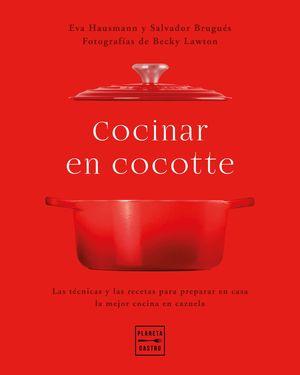 COCINAR CON COCOTTE