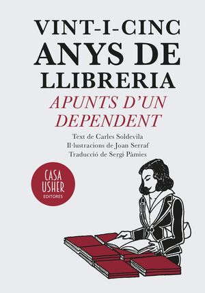 VINT-I-CINC ANYS DE LLIBRERIA