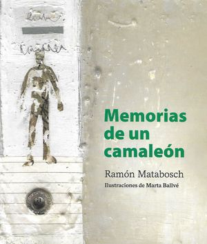 MEMORIAS DE UN CAMALEÓN